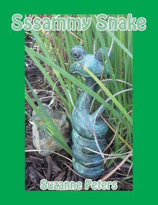 Sssammy Snake - Peters, Suzanne