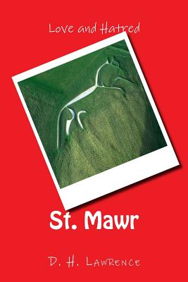 St. Mawr - Lawrence, D H