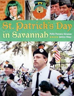St. Patrick's Day in Savannah - Shay, Janice