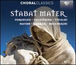 Stabat Mater: Pergolesi, Palestrina, Vivaldi, Haydn, Dvorák, Boccherini