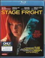 Stage Fright [Blu-ray] [Only @ Best Buy]