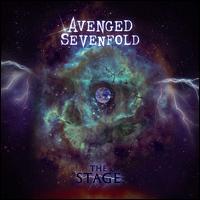 Stage [LP] - Avenged Sevenfold
