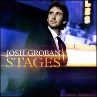 Stages [Deluxe] - Josh Groban