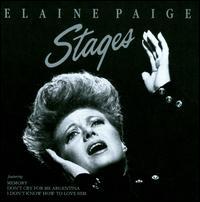 Stages - Elaine Paige