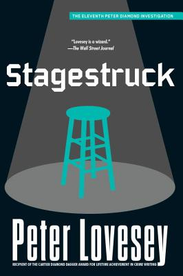 Stagestruck - Lovesey, Peter