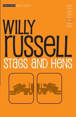 Stags & Hens - Russell, Willy