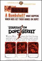 Stakeout on Dope Street - Irvin Kershner