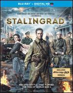 Stalingrad [2 Discs] [Includes Digital Copy] [UltraViolet] [Blu-ray]