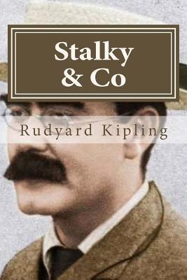 Stalky & Co - Kipling, Rudyard, and Hollybook (Editor)