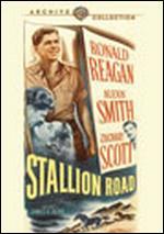Stallion Road - David Weisbart; James Kern; Raoul Walsh