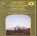 Stamitz, Dittersdorf, Haydn: Sinfonias Concertante