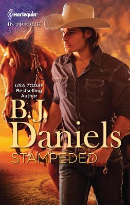 Stampeded - Daniels, B J