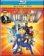 Stan Lee's Mighty 7: Beginnings [Blu-ray]