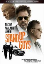 Stand Up Guys [Includes Digital Copy] [UltraViolet]