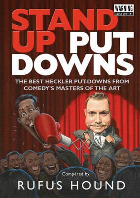 Stand-Up Put-Downs - Hound, Rufus