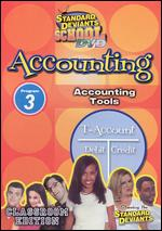Standard Deviants School: Accounting, Program 3 -
