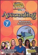 Standard Deviants School: Accounting, Program 7 - Business Accounting