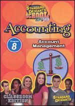 Standard Deviants School: Accounting, Program 8 -