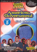 Standard Deviants School: American Government, Module 5 - Civil Liberties
