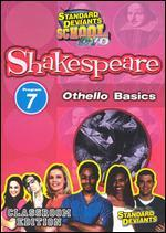 Standard Deviants School: Shakespeare, Program 7 - Othello Basics
