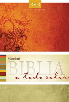 Standard Full Color Bible-RV 1960 - Standard Publishing (Creator)