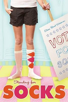 Standing for Socks - Weissman, Elissa Brent