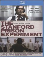Stanford Prison Experiment [Blu-ray]