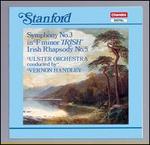 "Stanford: Symphony No. 3 In F Minor, ""Irish""/Irish Rhapsody No. 5"