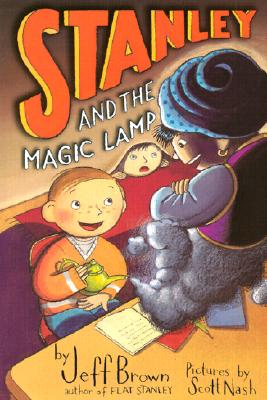 Stanley and the Magic Lamp - Brown, Jeff