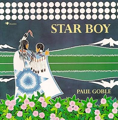 Star Boy - Goble, Paul
