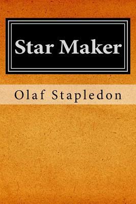 Star Maker - Stapledon, Olaf