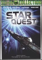 Star Quest - Rick Jacobson