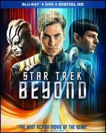 Star Trek Beyond [Includes Digital Copy] [Blu-ray/DVD]
