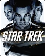 Star Trek [Blu-ray] [Collectible Metal Packaging]
