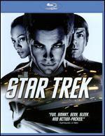 Star Trek [Blu-ray]
