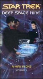 Star Trek: Deep Space Nine: A Man Alone