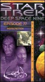 Star Trek: Deep Space Nine: Indiscretion