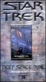 Star Trek: Deep Space Nine: Necessary Evil
