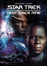 Star Trek: Deep Space Nine: Season 03 -