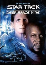 Star Trek: Deep Space Nine: Season 05
