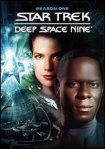 Star Trek: Deep Space Nine - Season 1 [6 Discs]
