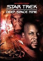 Star Trek: Deep Space Nine - Season 4 [7 Discs]