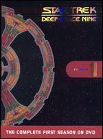 Star Trek: Deep Space Nine - The Complete First Season [6 Discs]