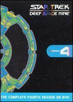 Star Trek: Deep Space Nine - The Complete Fourth Season [7 Discs]