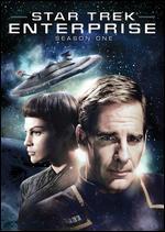 Star Trek: Enterprise: Season 01