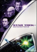 Star Trek Generations - David Carson