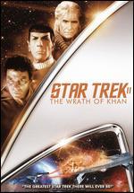 Star Trek II: The Wrath of Khan - Nicholas Meyer