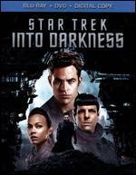 Star Trek Into Darkness [Blu-ray/DVD] [2 Discs]