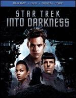 Star Trek Into Darkness [Blu-ray/DVD] [2 Discs] - J.J. Abrams