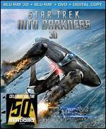 Star Trek Into Darkness: With Movie Reward [3D] [Blu-ray]